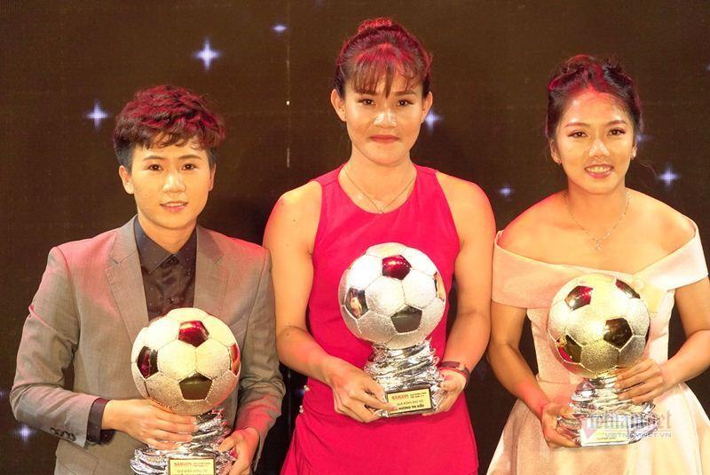 Đỗ Hùng Dũng,Quang Hải,quả bóng vàng,tuyển việt nam,Huỳnh Như