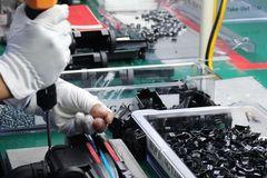 Đồng Nai: Thu hút 605 dự án công nghiệp hỗ trợ