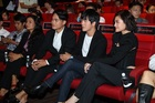 Dàn diễn viên trầy trật khi tham gia phim sinh tồn đầu tiên của Việt Nam
