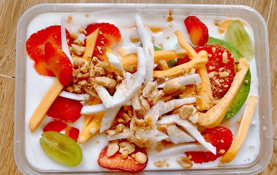 Cách làm 5 món kem trái cây giải nhiệt ngày hè