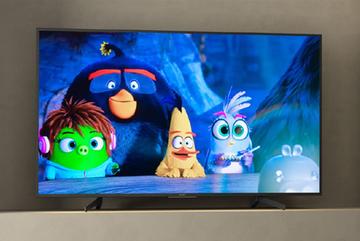 Ngày hè, 'giải trí bất tận' cùng gia đình với tivi Sony