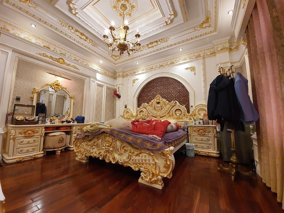 Sau biệt thự dát vàng, đại gia Hải Dương sắp ra mắt lâu đài 10 triệu USD