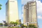 """Xử phạt chủ đầu tư 2 tòa nhà """"dát vàng"""" gây chói mắt ở Đà Nẵng"""