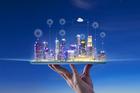 Số lượng thiết bị IoT trên toàn thế giới đang tăng vọt