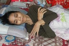 Chồng chết, lần lượt 4 mẹ con đổ bệnh hiểm nghèo