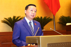 Time to build a comprehensive and inclusive environmental law: minister