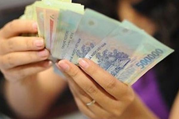 Trả nợ nhưng quên lấy lại giấy vay