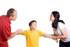 Muốn giành quyền nuôi con nhưng chồng cũ không đồng ý