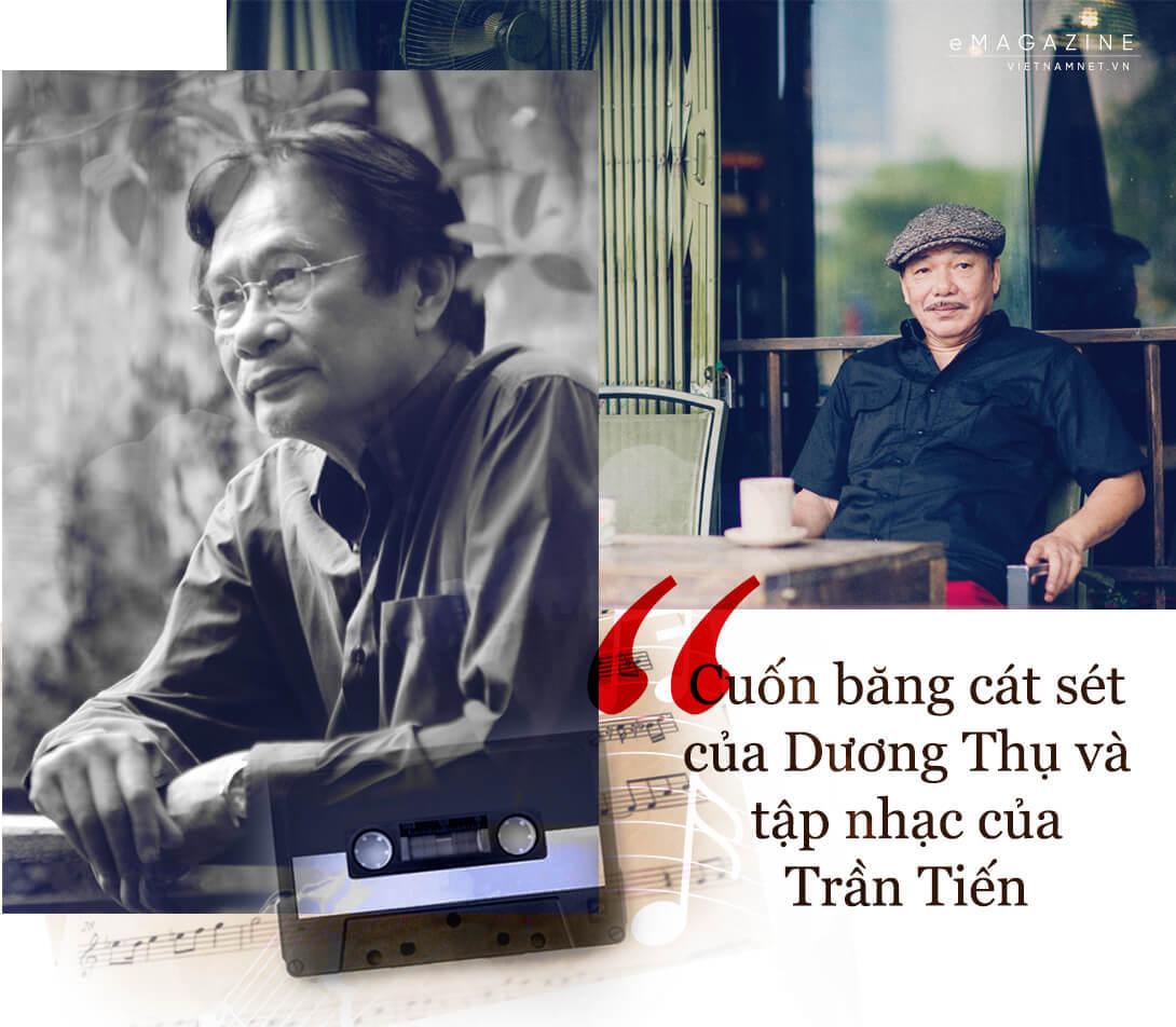 Tùng Dương,Dương Thụ,Trần Tiến,Phó Đức Phương,Nguyễn Cường