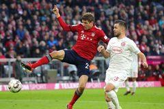 Lịch thi đấu Bundesliga vòng 29