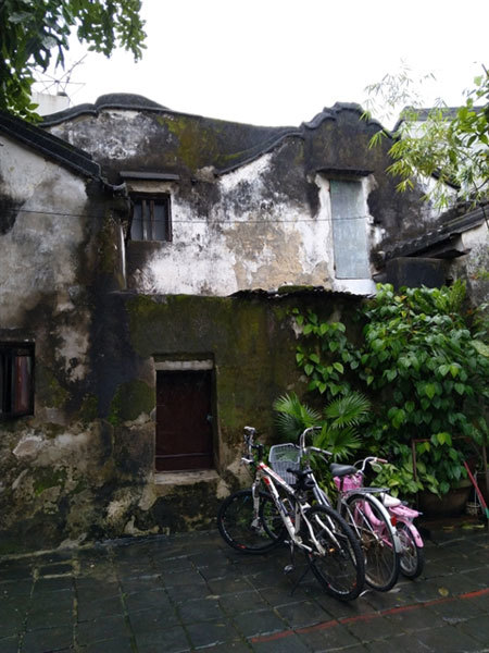 Painter releases book on his beloved Hoi An