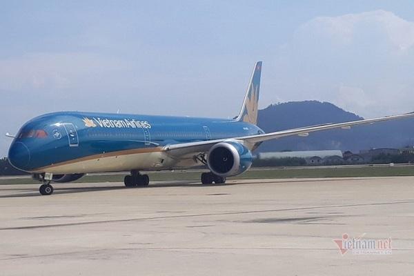 300 công dân trở về từ Hàn Quốc cách ly ở Đà Nẵng