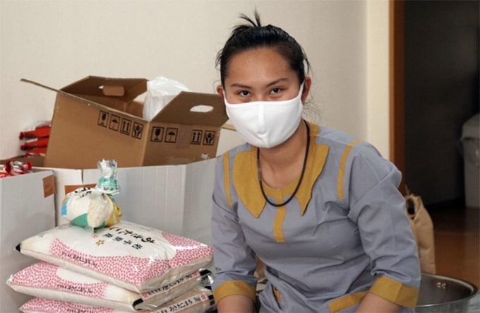 """Du học sinh Việt """"ngủ qua cơn đói"""" do mắc kẹt tại Nhật"""