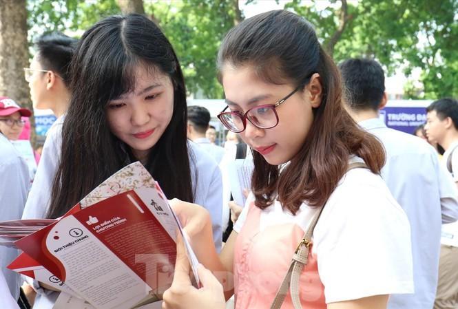 High-quality programs at many universities enroll sub-par students