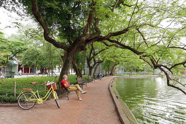 Dự báo thời tiết ngày 28/5/2020: Hà Nội mát mẻ như mùa thu