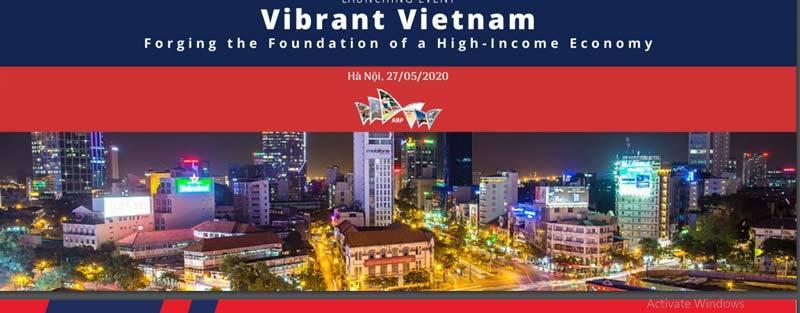 Chịu sốc chưa từng có, lựa chọn cho Việt Nam khi ở ngã ba đường