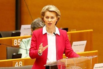 EU chuẩn bị tung gói hỗ trợ kinh tế khổng lồ