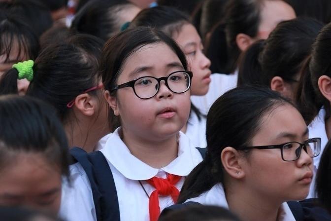 Học sinh có thể vào lớp 6 và lớp 10 trước tuổi
