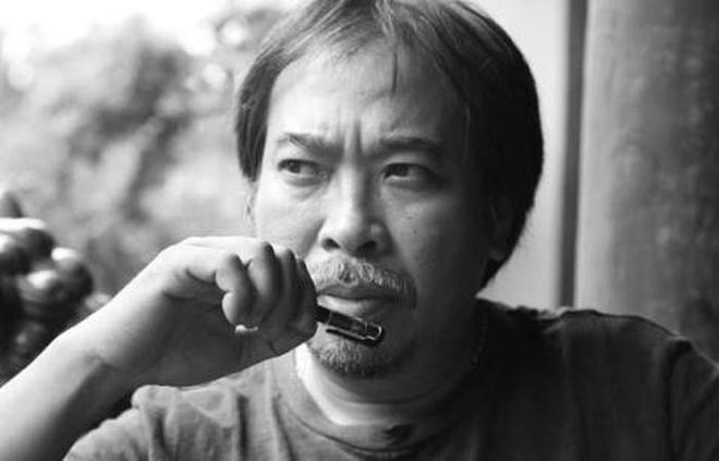 Nhà thơ Nguyễn Quang Thiều làm giám khảo Giải thưởng Dế Mèn