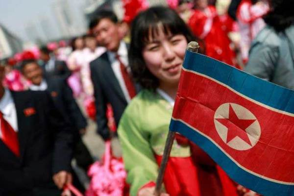 Anh đóng cửa đại sứ quán ở Triều Tiên
