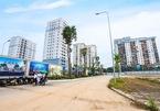 Đại dự án 'treo' cả thập kỷ ở Hà Nội bất ngờ rao bán rầm rộ