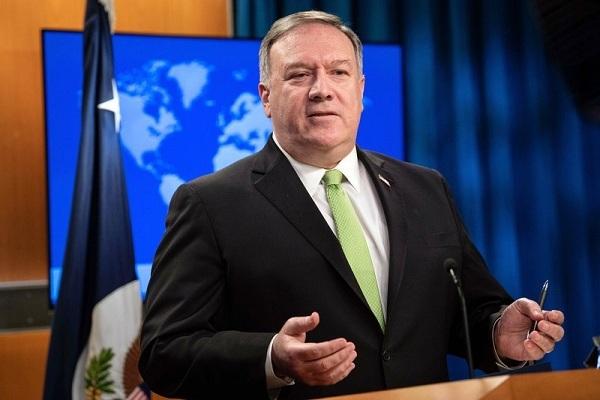 Mỹ chấm dứt lệnh miễn trừ với nhiều cơ sở hạt nhân Iran