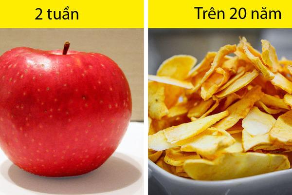 10 loại thực phẩm có thể được bảo quản suốt nhiều năm nếu làm đúng cách