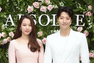 Lee Dong Gun 'Chuyện tình Paris' ly hôn vợ sau 3 năm cưới