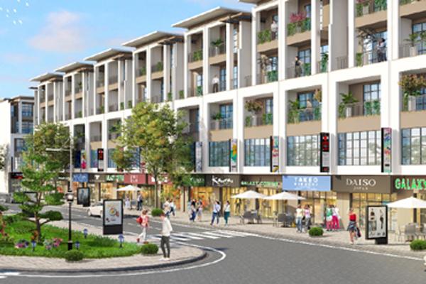 Mở bán những căn đẹp nhất dự án TMS Grand City Phuc Yen