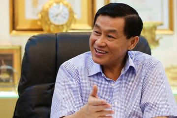 Ăn ngàn tỷ 'gà đẻ trứng vàng', đại gia Việt không ngờ có thời thê thảm