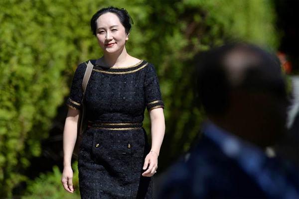 'Công chúa Huawei' hứng 'đòn giáng mạnh' trước phiên xử dẫn độ sang Mỹ