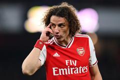 """Arsenal """"xử đẹp"""", David Luiz tốc biến ra đi"""