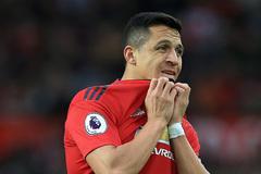 """MU """"gả"""" Alexis Sanchez cho Dortmund, Sancho về lấp chỗ"""