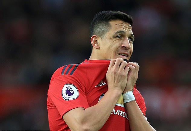 MU 'gả' Alexis Sanchez cho Dortmund, Sancho về lấp chỗ