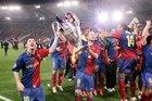 Ngày này năm xưa: MU ôm hận trước Messi và Barca