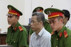 Cựu bí thư Bến Cát bị tuyên phạt 10 năm tù