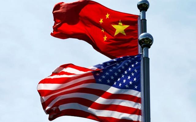 Mỹ - Trung đấu khẩu dữ dội tại LHQ về Hong Kong