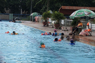 HCM City doctors report increase in child drowning deaths, injuries