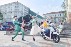 Yamaha tung chiến dịch 'New Me, Discover', mang đến nhiều trải nghiệm mới