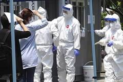 Mất cảnh giác, dịch Covid-19 ở Hàn Quốc tái bùng phát dữ dội