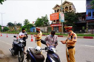 VN motorbike drivers unaware of compulsory insurance