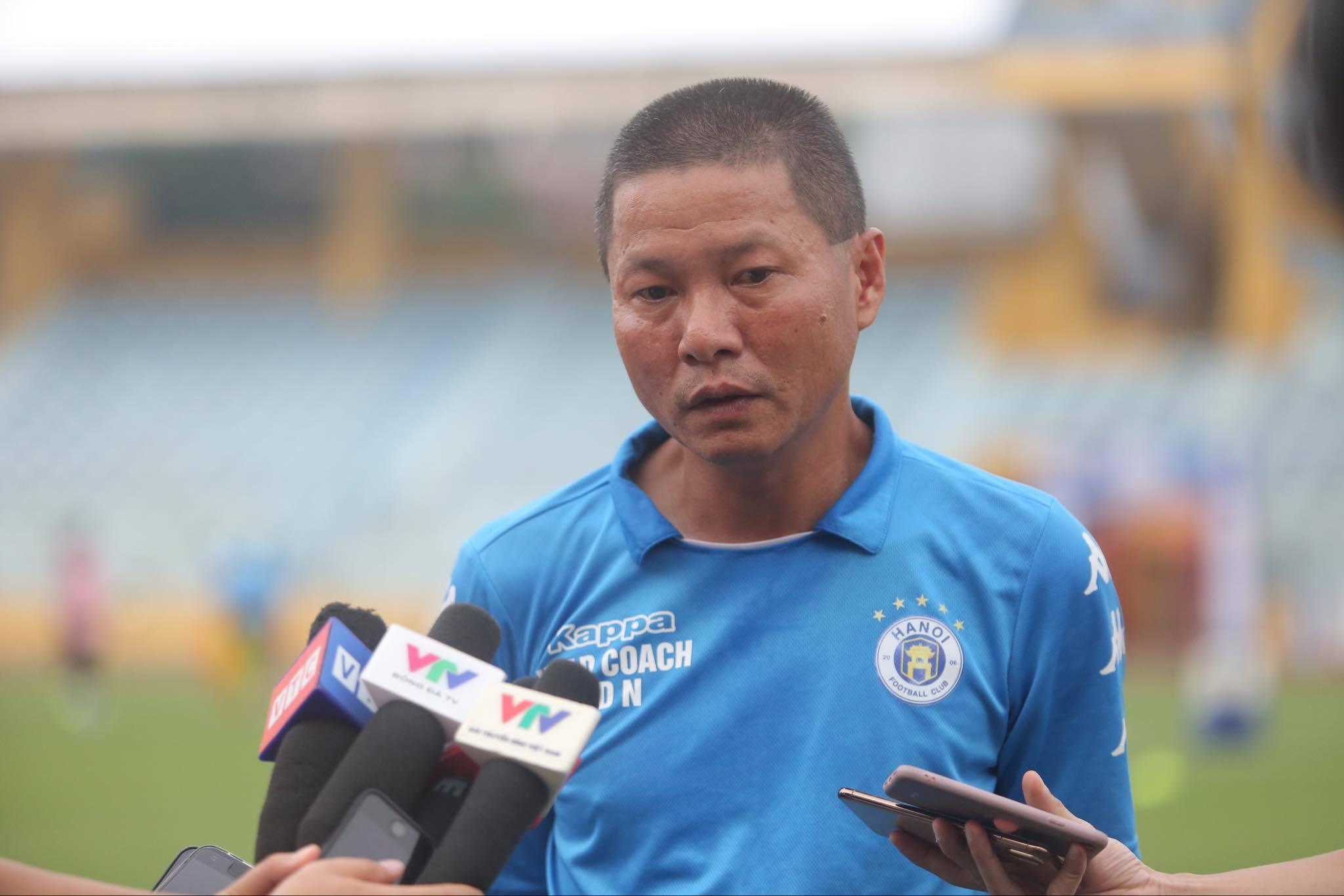 Hà Nội FC bất ngờ 'săn đón' Tấn Trường