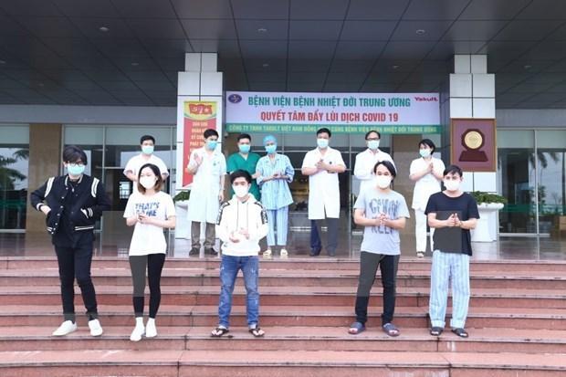 Latest Coronavirus News in Vietnam & Southeast Asia May 28