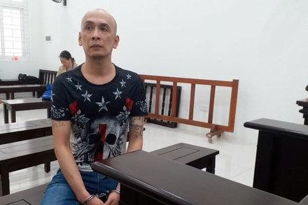 Lột mặt đại ca Hà Thành mai danh ẩn tích sau vụ giết người