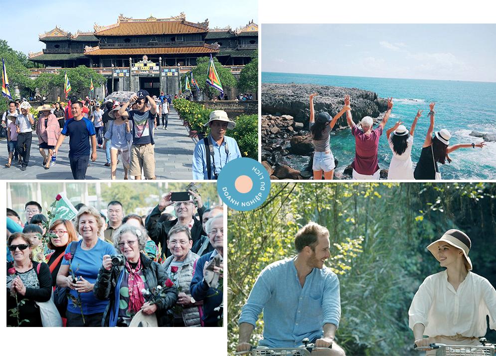 công ty du lịch,Covid-19,doanh nghiệp lữ hành,kích cầu du lịch,du lịch nội địa,du lịch inbound,du lịch outbound,khách quốc tế