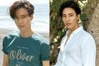 Ngỡ ngàng trước 'nhan sắc không tuổi' của tài tử Won Bin