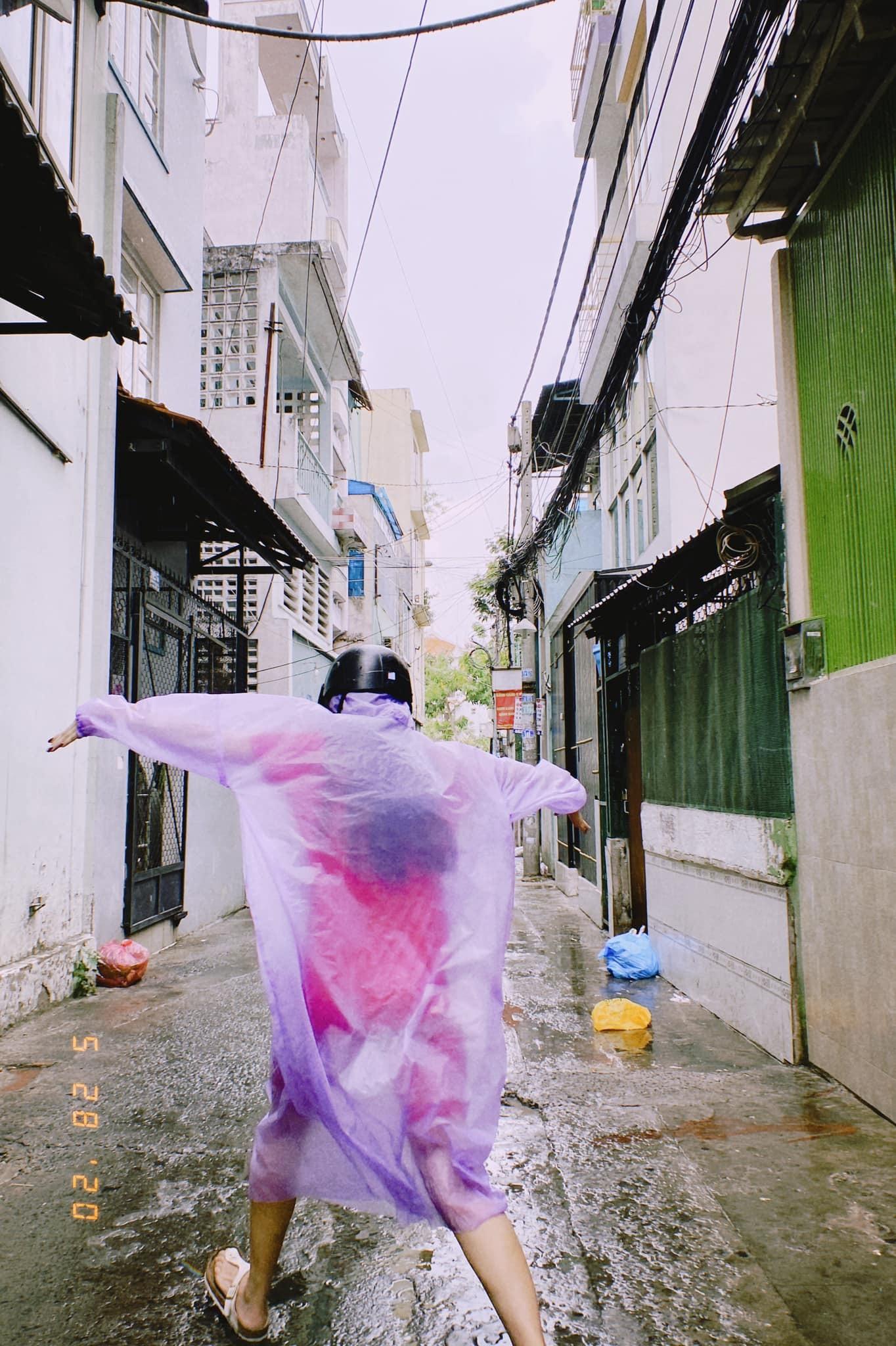 Sơn Tùng M-TP tái xuất mạng xã hội sau vài tháng 'ở ẩn'