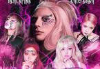 'Bom tấn' của Lady Gaga và Blackpink cuốn bay các BXH