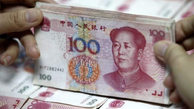 Trung Quốc phá giá tiền, hàng giá rẻ đổ vào Việt Nam nhiều hơn