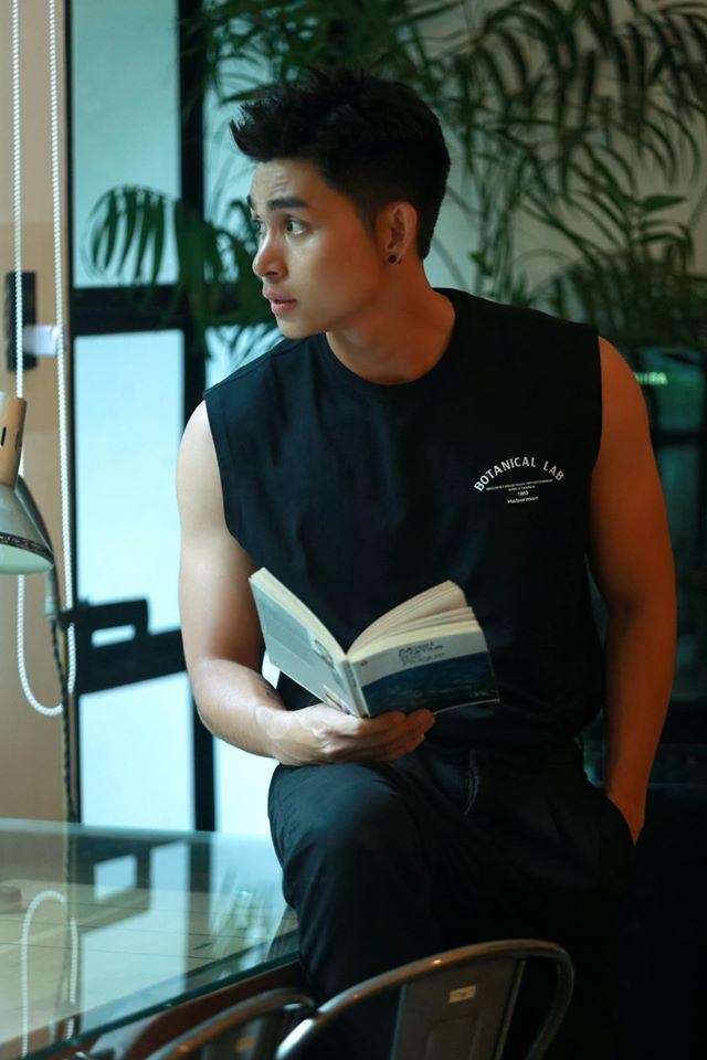 Ca sĩ, diễn viên Jun Phạm tiết lộ cuốn sách làm thay đổi cuộc đời
